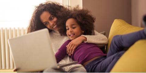 How to Introduce Preschool Kids to Computers, Lexington-Fayette Northeast, Kentucky
