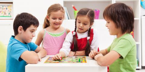 How Early Socialization Impacts Your Child's Future, Lexington-Fayette Northeast, Kentucky