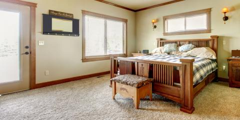 What Is Carpet Re-Stretching?  , Lexington-Fayette Central, Kentucky