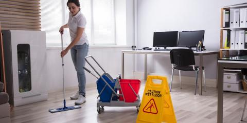 Do You Need Daily or Weekly Business Cleaning Service?, Lexington-Fayette Northeast, Kentucky