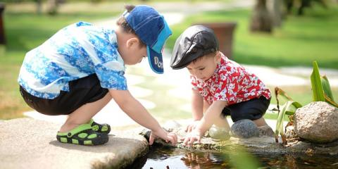 When Co-Parenting & Joint Custody Arrangements Work Best, Lexington-Fayette Central, Kentucky