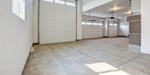 Top 3 FAQ for Concrete Epoxy Coated Floors, Lexington-Fayette Central, Kentucky