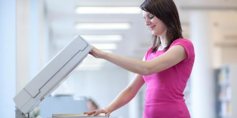 3 Common Issues That Impact Office Copiers, Lexington-Fayette Northeast, Kentucky