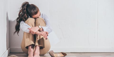 FAQ About Panic Disorder, Lexington-Fayette Central, Kentucky