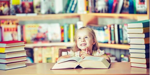 5 Ways to Help Your Child Get Used to a New Day Care, Lexington-Fayette Northeast, Kentucky