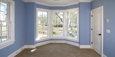 4 Reasons to Paint Your Trim, Lexington-Fayette Central, Kentucky