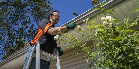 5 Ways to Tell Whether You Need a New Gutter Installation, Lexington-Fayette, Kentucky