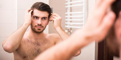 5 Common Myths About Hair Loss, Lexington-Fayette Northeast, Kentucky