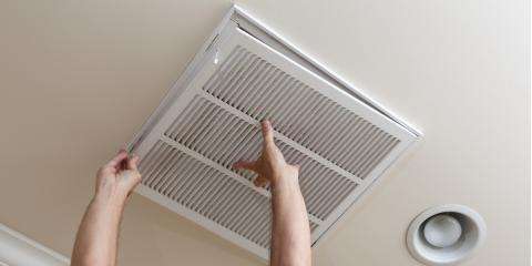 3 Reasons to Change Your Air Filter Regularly, Lexington, Kentucky