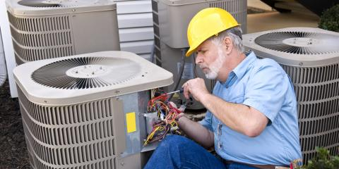 Schedule HVAC Repair if You Notice Any of These 3 Warning Signs, Lexington-Fayette, Kentucky
