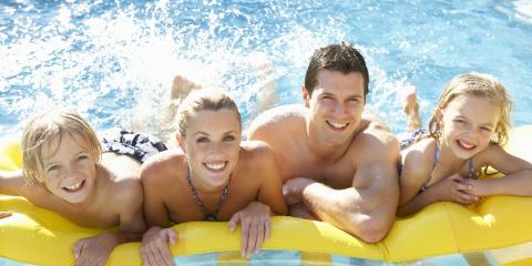 The Best Accessories for Above-Ground & In-Ground Swimming Pools, Lexington-Fayette, Kentucky