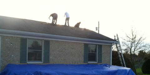 4 Strong Signs You Need Immediate Roof Repair, Lexington-Fayette Central, Kentucky