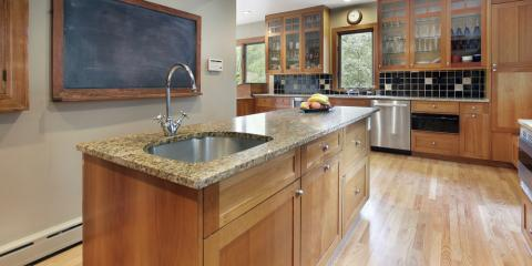 A Guide to Adding a Kitchen Island, ,