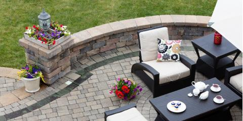 How Pavers Can Transform Your Patio, Lexington-Fayette, Kentucky