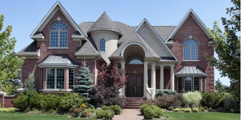 4 Trees to Use in Landscaping Near Water Lines, Nicholasville, Kentucky