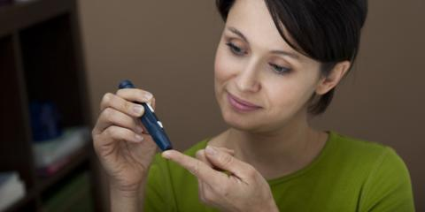 5 Type 2 Diabetes Risk Factors to Discuss With Your Family Doctor, Lexington-Fayette Northeast, Kentucky