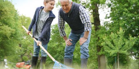 5 Ways to Prepare Your Garden for Mulch, Lexington-Fayette, Kentucky