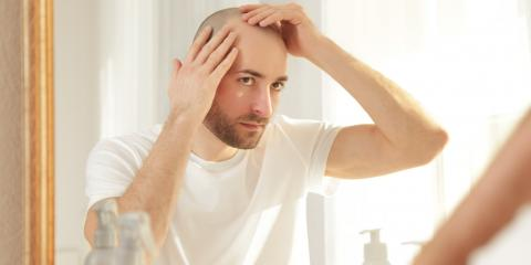 What Is Non-Surgical Hair Replacement?, Lexington-Fayette Northeast, Kentucky