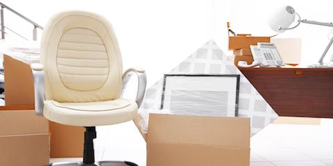 Moving Your Office? What to Expect During the Transition, Lexington-Fayette Central, Kentucky