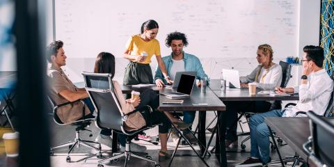 3 Reasons Your Start-Up Needs an Office Space, Lexington-Fayette, Kentucky