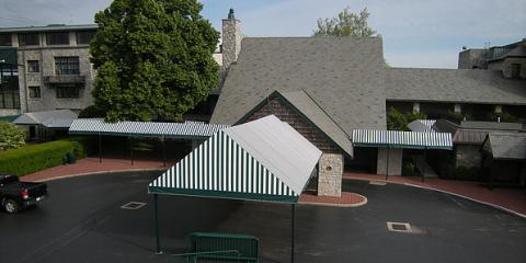 Discover Which Type of Outdoor Awning Is Best in Harsh Weather, Lexington-Fayette, Kentucky