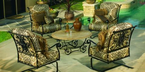 3 Patio Furniture Buying Tips, Lexington-Fayette Northeast, Kentucky