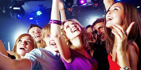 3 Essential Party Supplies for a Dance Party, Lexington-Fayette, Kentucky