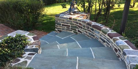 3 Creative Ways to Use Natural Stone Pavers in Your Backyard, Lexington-Fayette, Kentucky