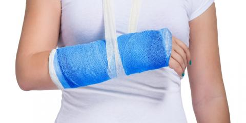 The Basics of a Personal Injury Lawsuit, Lexington-Fayette Central, Kentucky