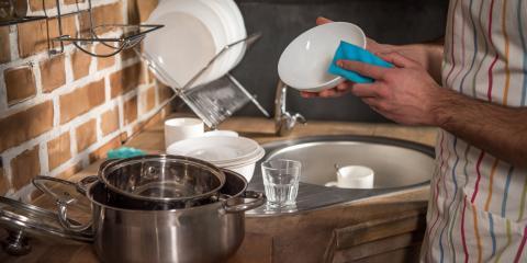 5 Benefits of Installing a Water Softener, Lexington-Fayette Northeast, Kentucky