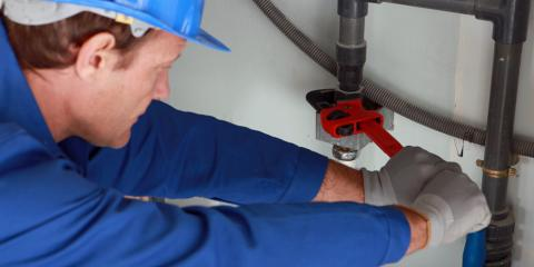 3 Reasons to Schedule Plumbing Repairs Right Away, Lexington-Fayette, Kentucky