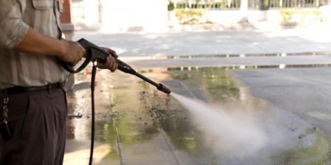 5 Power Washing Facts You Should Know, Lexington-Fayette, Kentucky