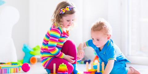 4 Ways to Practice Preschool Lessons at Home, Lexington-Fayette, Kentucky