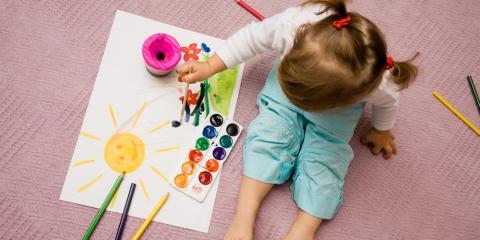 5 Tips for Improving Your Child's Fine Motor Skills, Lexington-Fayette Northeast, Kentucky