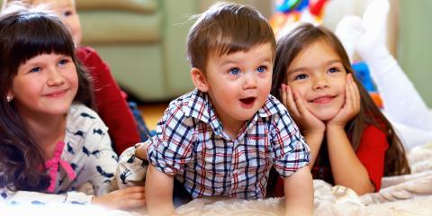 Top 3 Benefits of Preschool, Lexington-Fayette Northeast, Kentucky