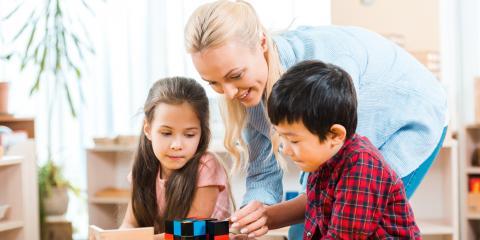 4 Ways to Prepare Your Little One for Preschool, Lexington-Fayette Northeast, Kentucky