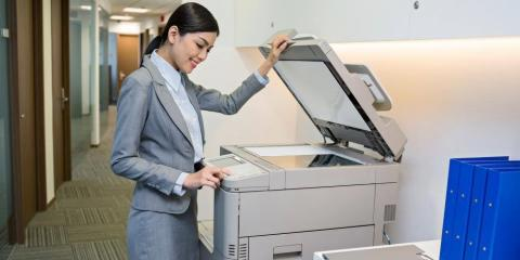 What Are Megatank Printers?, Lexington-Fayette Northeast, Kentucky