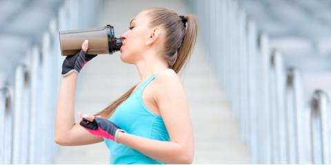 3 Ways Drinking Protein Shakes Benefits Your Workout & Recovery, Lexington-Fayette, Kentucky