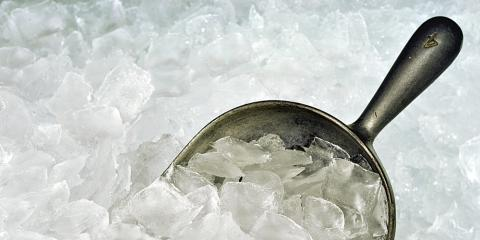 Why Ice Machine Maintenance Is So Important, Lexington-Fayette Central, Kentucky