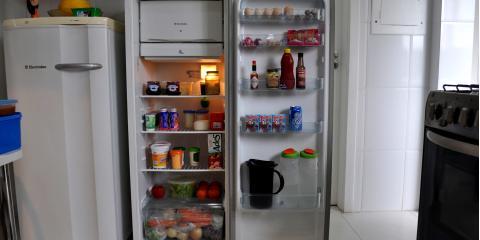 3 Maintenance Tips From Lexington's Refrigerator Repair Specialists, Lexington-Fayette, Kentucky