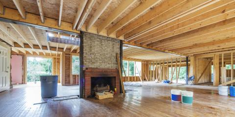 3 Tips for Starting a Home Remodeling Project, Lexington-Fayette Southeast, Kentucky