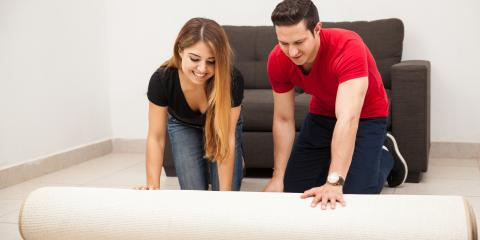 A Guide to Mold in Carpets, Lexington-Fayette Central, Kentucky
