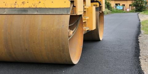 A Guide to Preparing Asphalt for Sealcoating, Lexington-Fayette Northeast, Kentucky