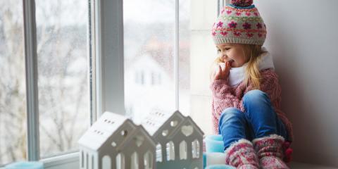 3 Tips for Winter Window Maintenance, Nicholasville, Kentucky
