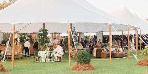 How Tent Rentals Can Improve Your Event, Lexington-Fayette, Kentucky