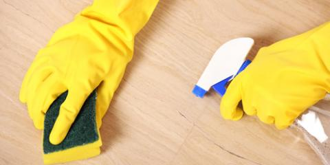 5 Apartment Rental Cleaning Tips to Make Your Life Easier, Lexington-Fayette Central, Kentucky