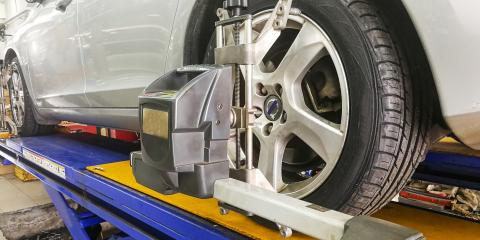 5 Signs Your Tires Need Alignment, ,