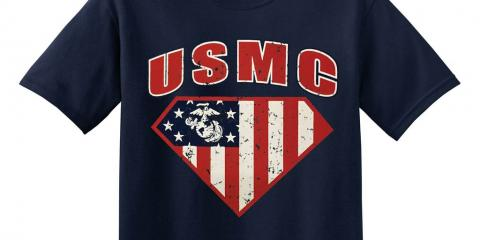 3 Reasons to Wear USMC Apparel After Retiring from the Marines, Somerset, Kentucky