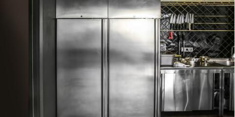3 Types of Commercial Refrigerators, Lexington-Fayette, Kentucky