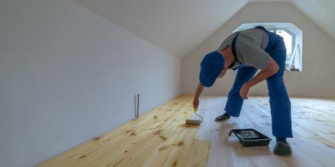 3 Signs Your Wood Floors Have Water Damage, Lexington-Fayette Central, Kentucky